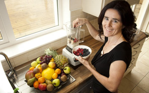 Dr Ailis Brosnan Your Healthy Living Coach