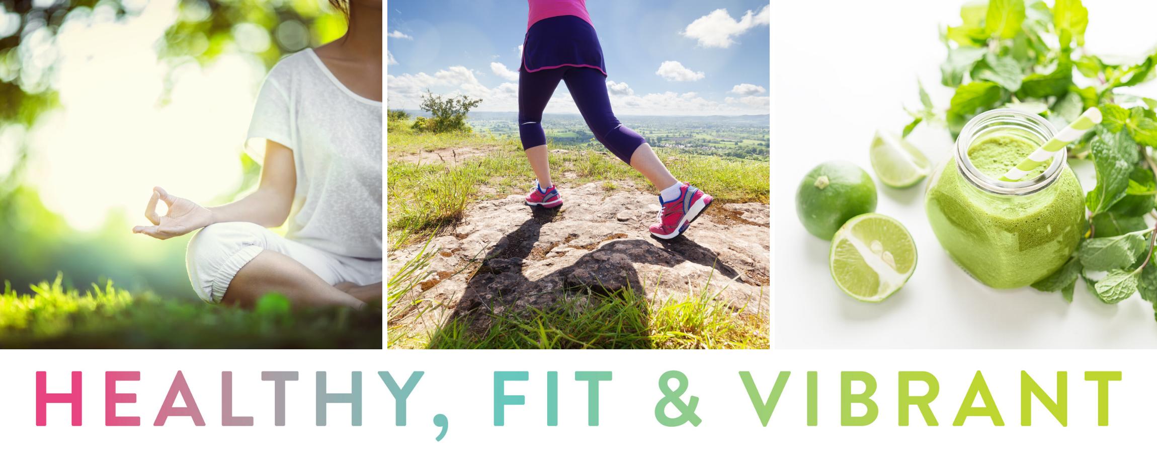 Vegan, Health and Fitness Image